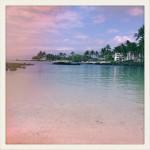 Fairmont Lagoon