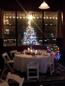 Christmas Dinner 1